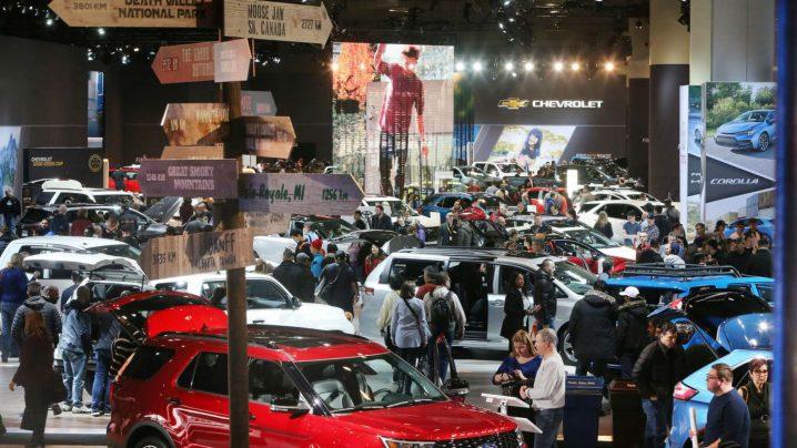 2020 AutoShow