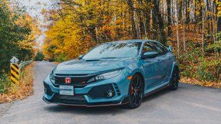 Review 2019 Honda Civic Type R