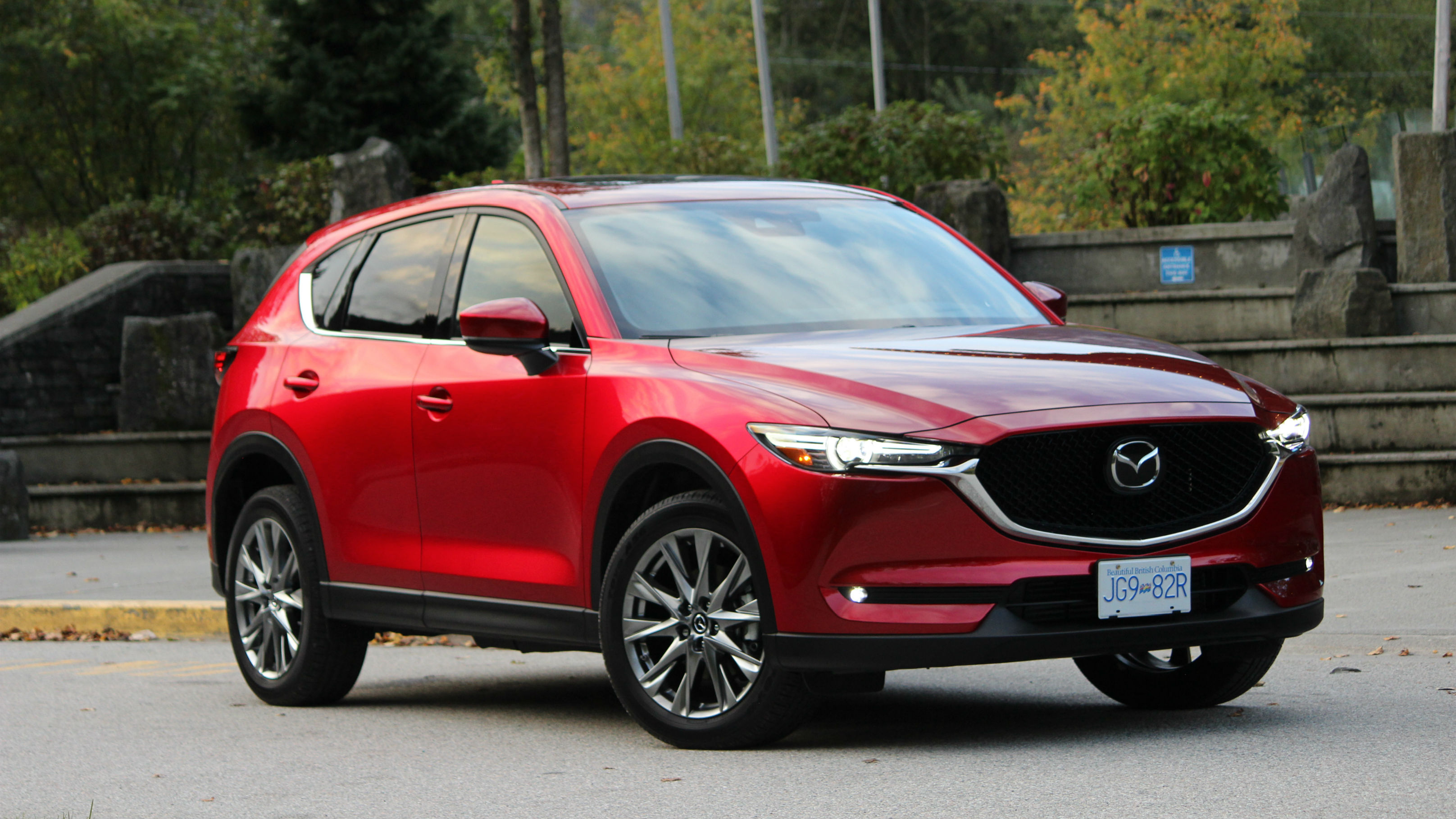 Review 2019 Mazda CX-5 Diesel