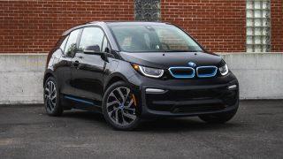 Review 2019 BMW i3 ReX
