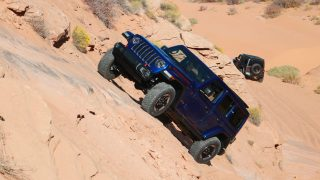 First Drive 2020 Jeep Wrangler EcoDiesel