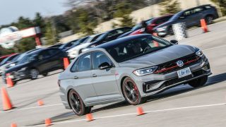 Best Sports Performance Car 2020 Canadian Car of the Year