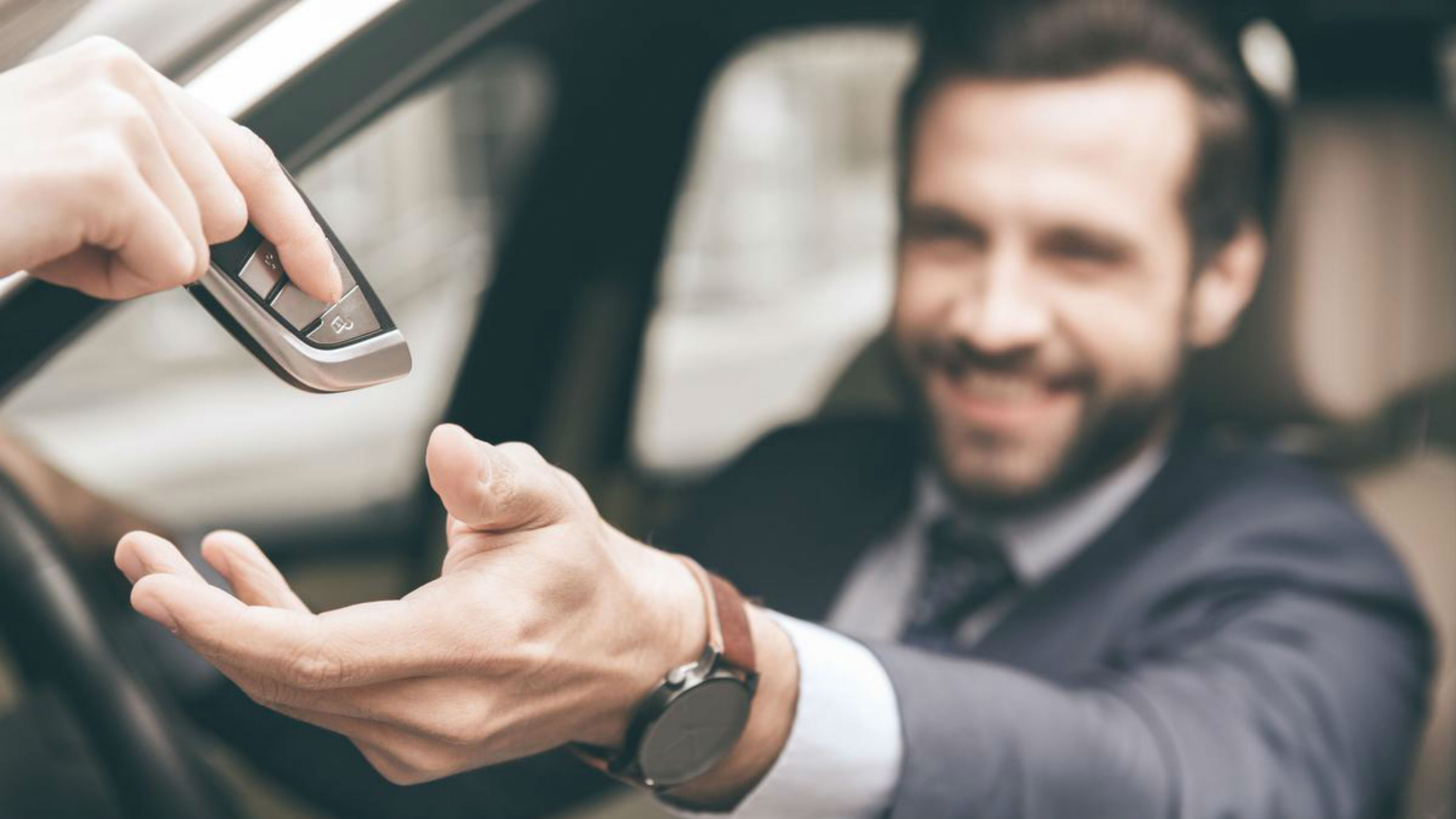 Dealers Voice: Don't Avoid the Test Drive