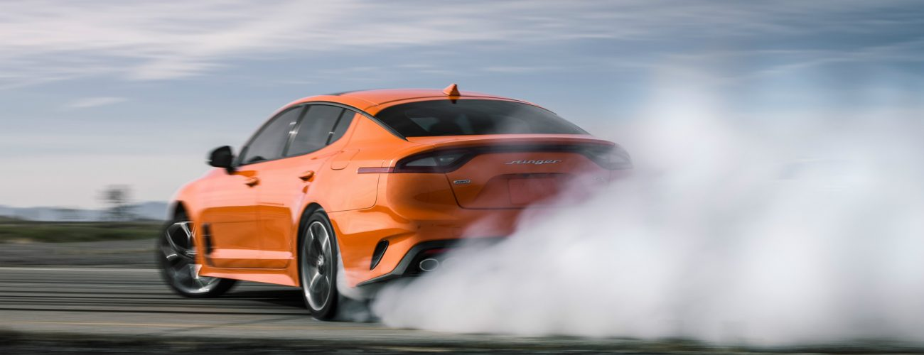 5 Fun Sports Sedans You Can Buy New for Under $50,000