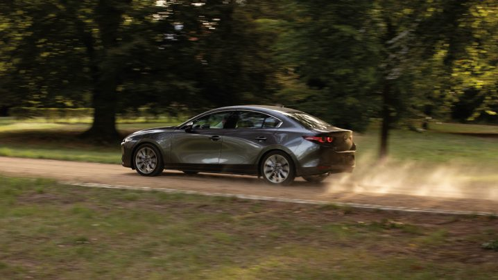 AJAC Reveals Canadian Car of the Year Category Finalists