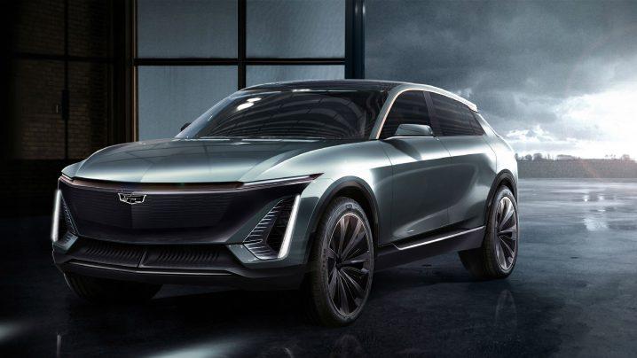 GM, LG Chem Announce Massive New Battery Facility