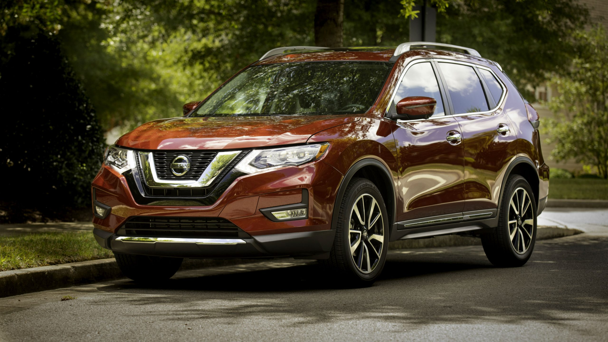 Buying Used 2014-2019 Nissan Rogue