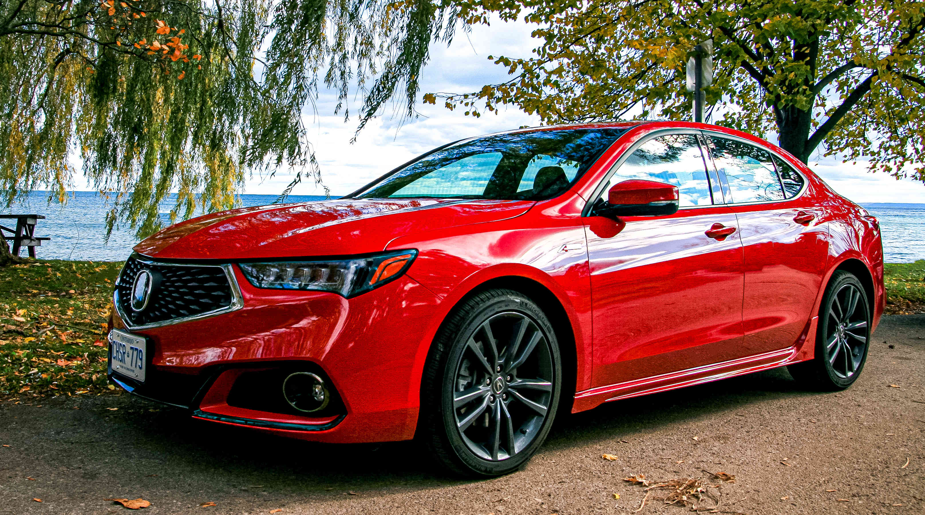 Review 2019 Acura Tlx Sh Awd Elite A Spec Wheels Ca
