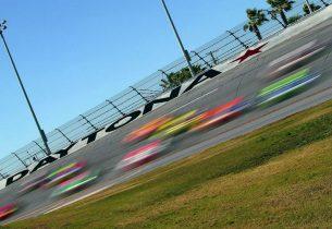 Wheels columnist takes shot at NASCAR experience