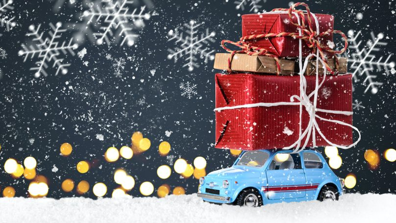 2019 Holiday Gift Guide for Gearheads