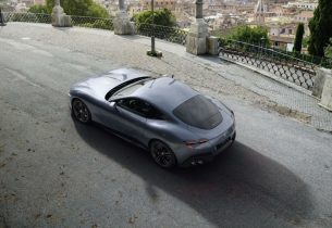 Ferrari is no stranger to electrification