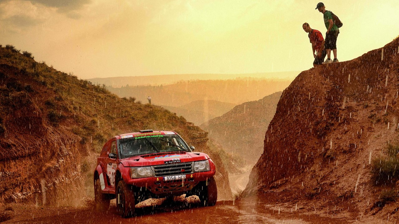 Jaguar Land Rover Buys Tuning Firm Bowler