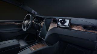 Harman Introduces EV-Optimized New Audio System