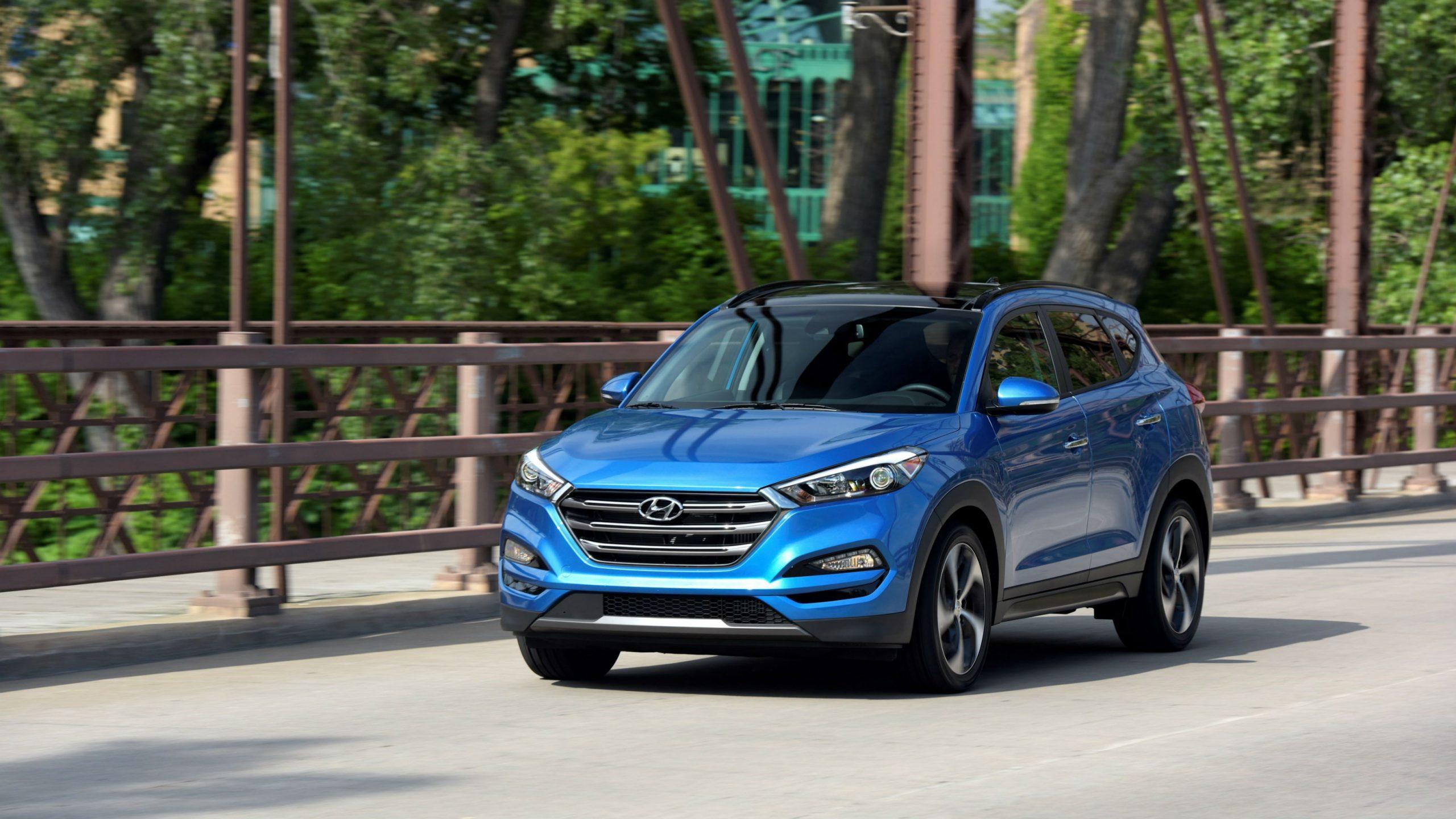 Buying Used 2016-2019 Hyundai Tucson
