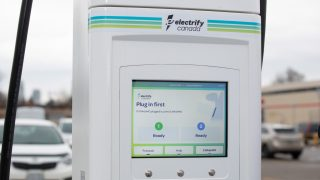 Electrify Canada Charging Locations Climbing to Six