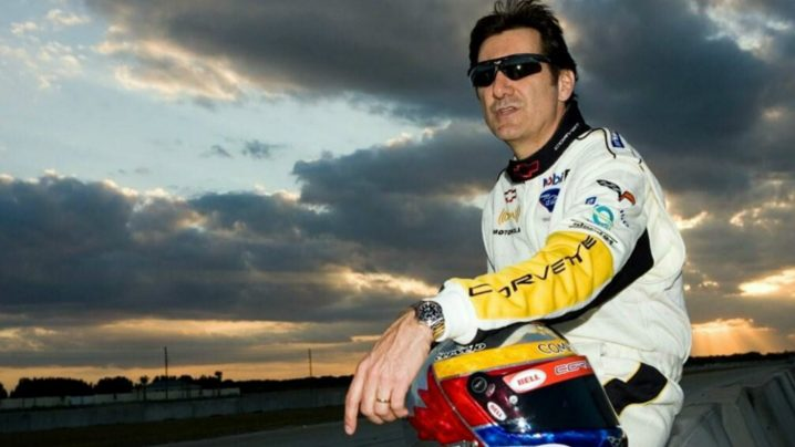 Ron Fellows to receive Order of Canada