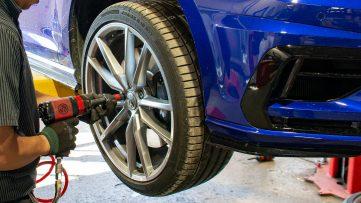 Kal Tire and Nokian Hakkapeliitta R3 Snow Tires
