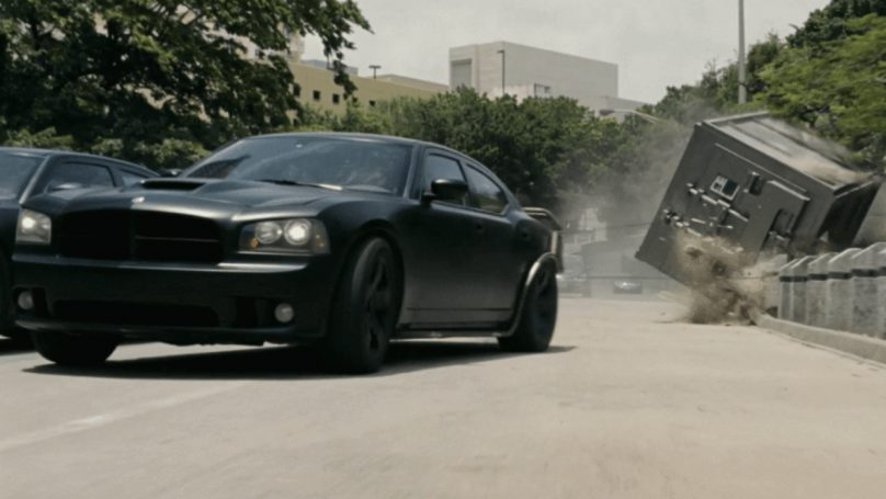 The 10 Best Car Movies of the 2010s