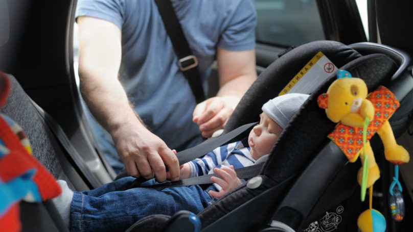 10 Not Boring, Affordable Cars for New Parents