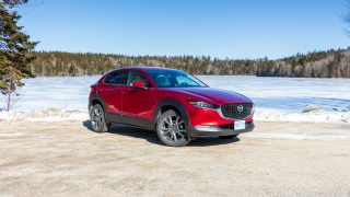 Review: 2020 Mazda CX-30