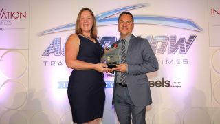 AJAC Innovation Awards
