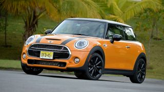 Buying Used Mini Cooper
