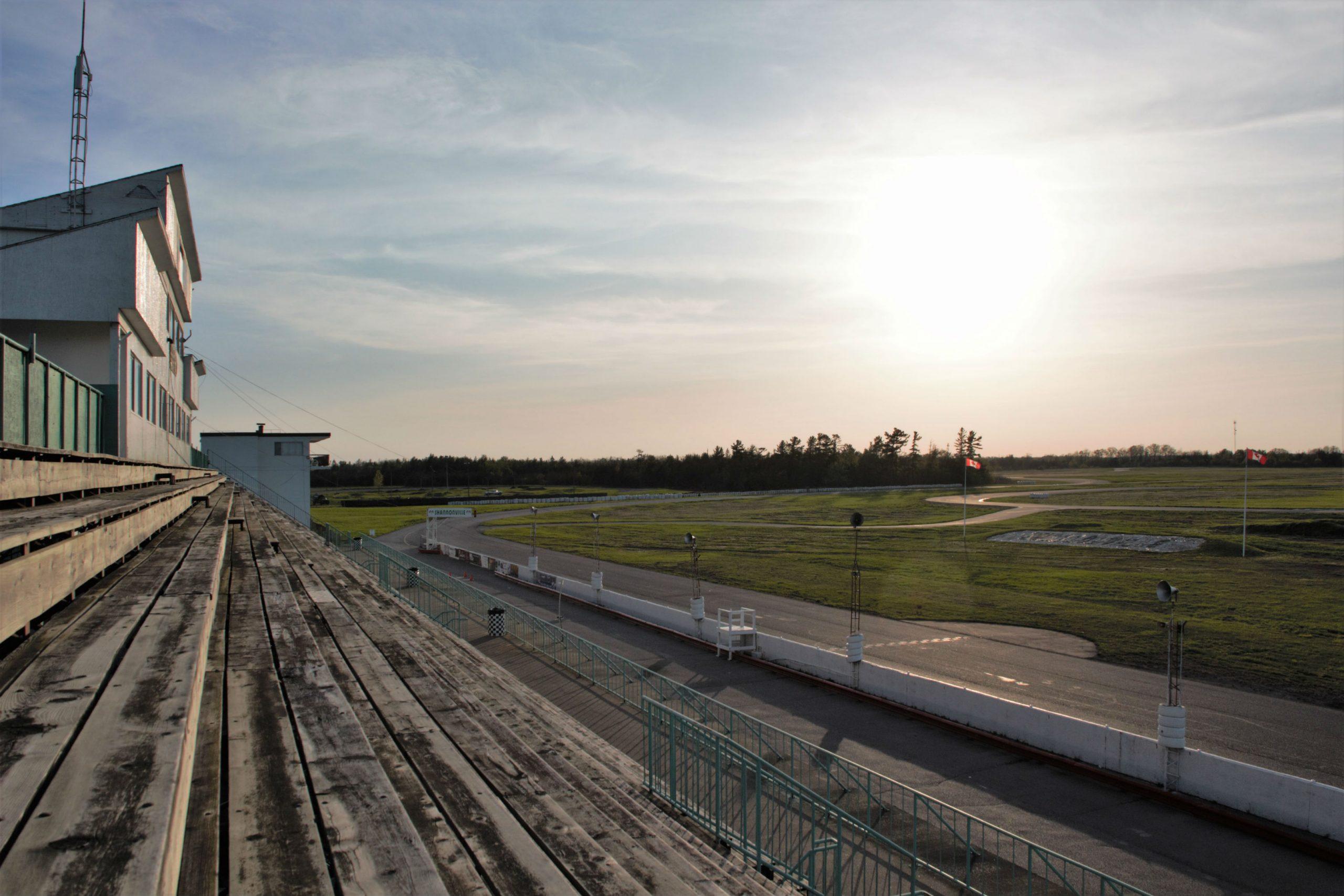 Shannonville Motorsport Park