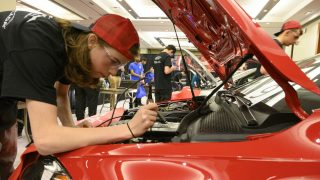 Toronto Automotive Technology Competition