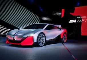Concept Cars CIAS 2020