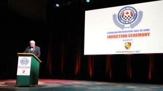 Canadian Motorsport Hall of Fame