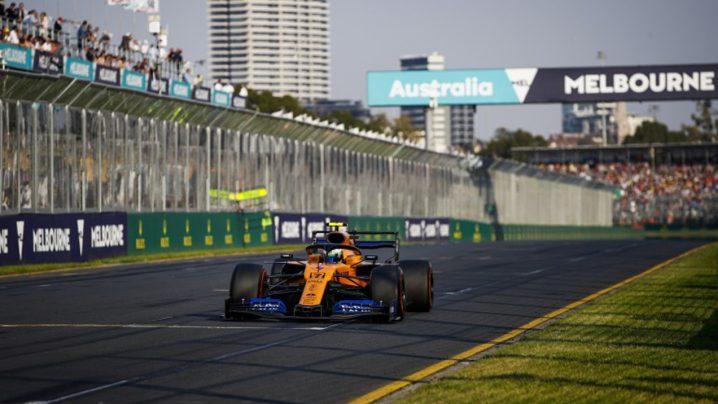 Australian GP cancelled