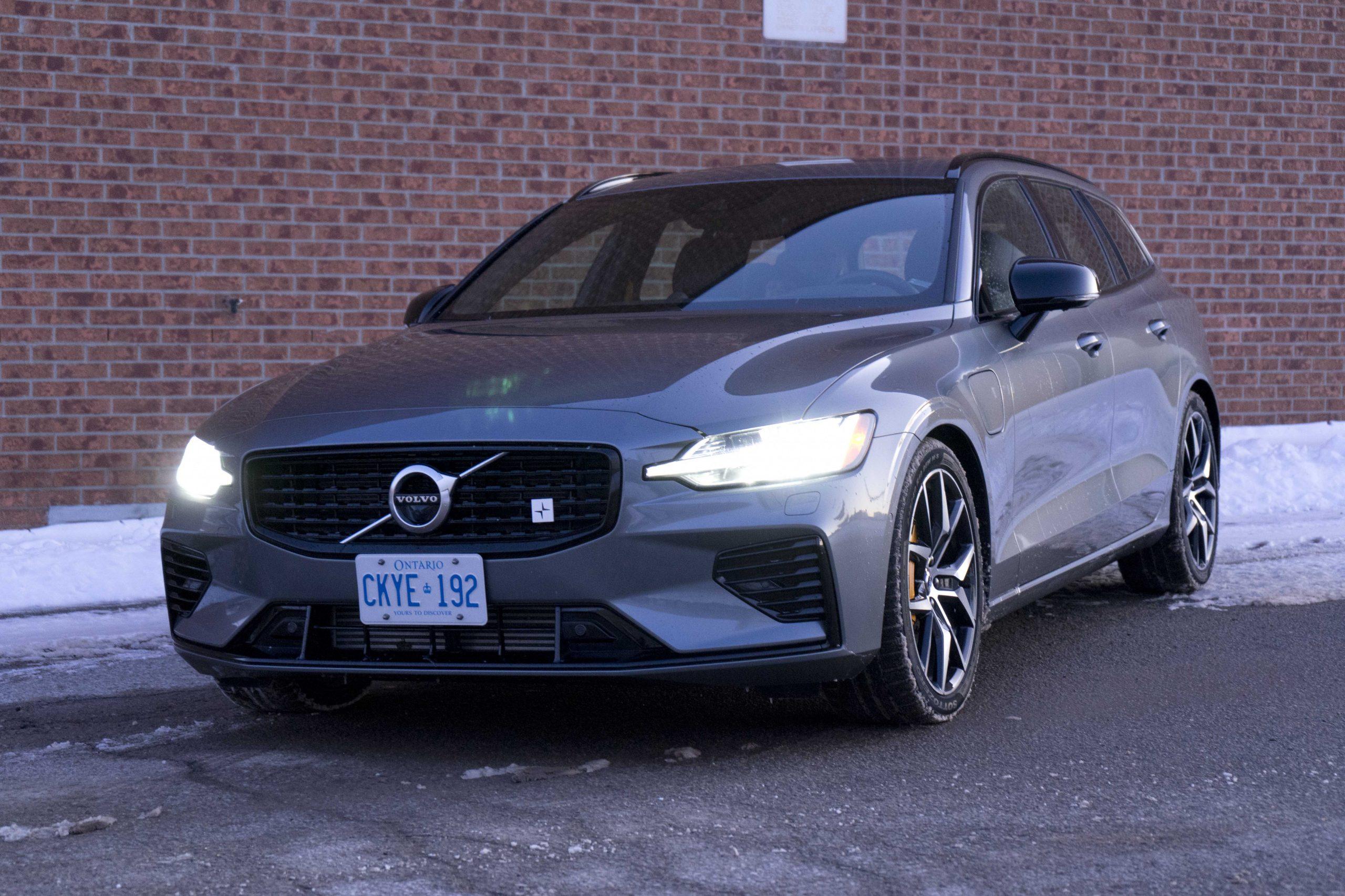 review  2020 volvo v60 t8 polestar engineered  u2013 wheels ca