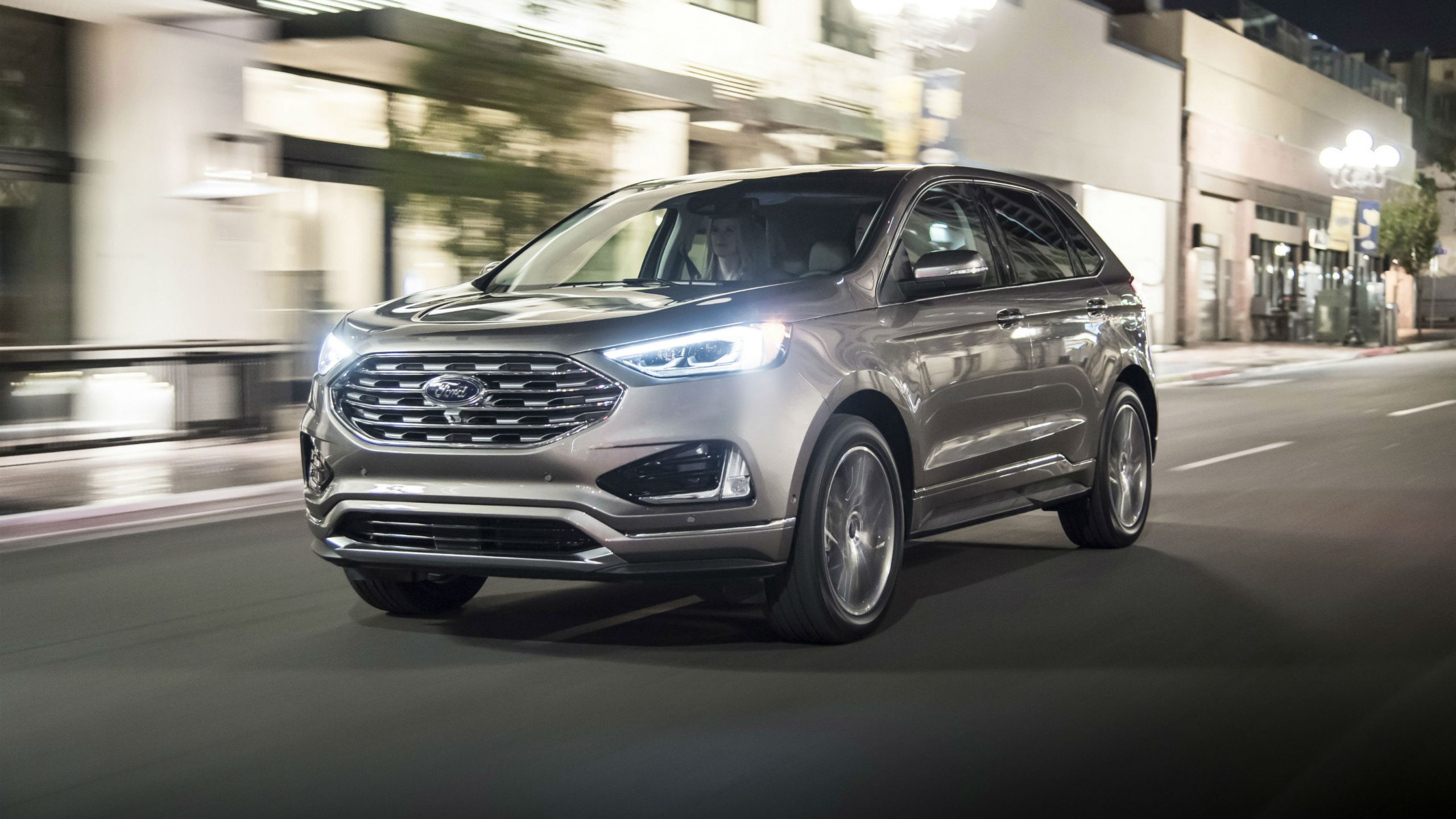 Buying Used: 2015-2019 Ford Edge