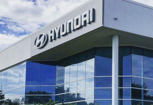 Hyundai Donates $100k