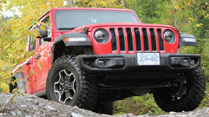 He Said/She Said: 2020 Jeep Gladiator Rubicon