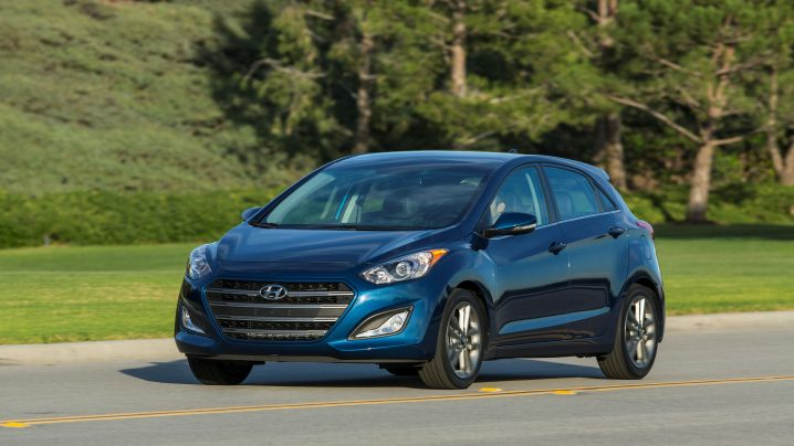 Used Car of the Year: 2013-2017 Hyundai Elantra GT