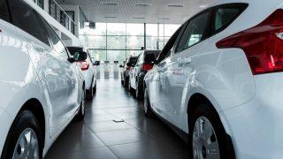 New-car Dealers