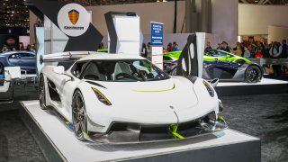 New york auto show postponed