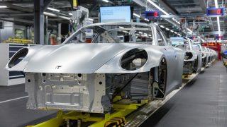Closing Automotive plants