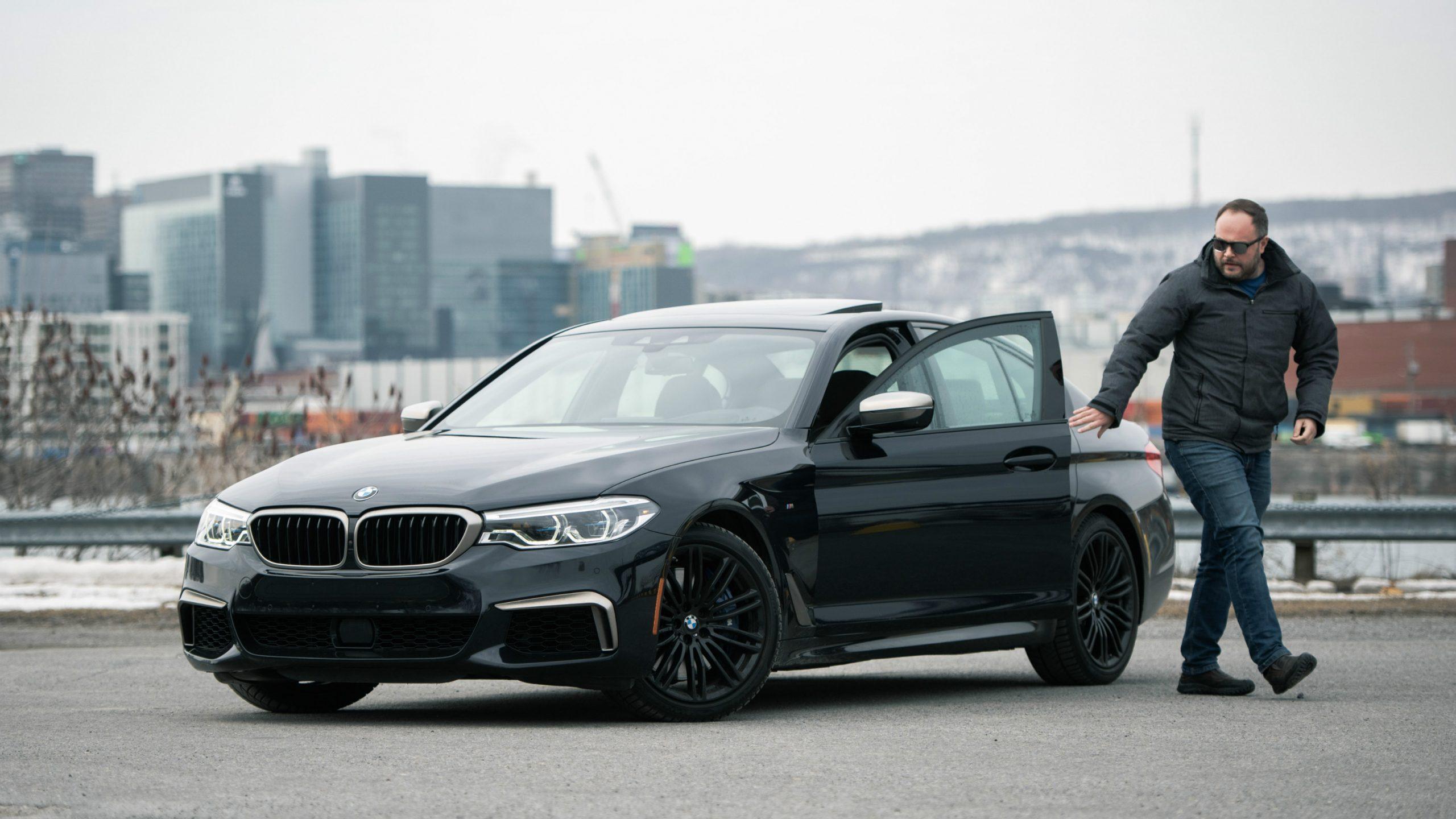Automotive reviews