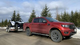 Review: 2020 Ford Ranger XLT FX4