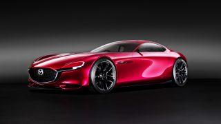 Mazda Kodo Design