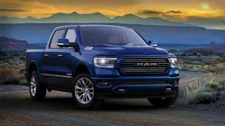 Facing COVID-19, Canadian Car Sales Tumble in Q1