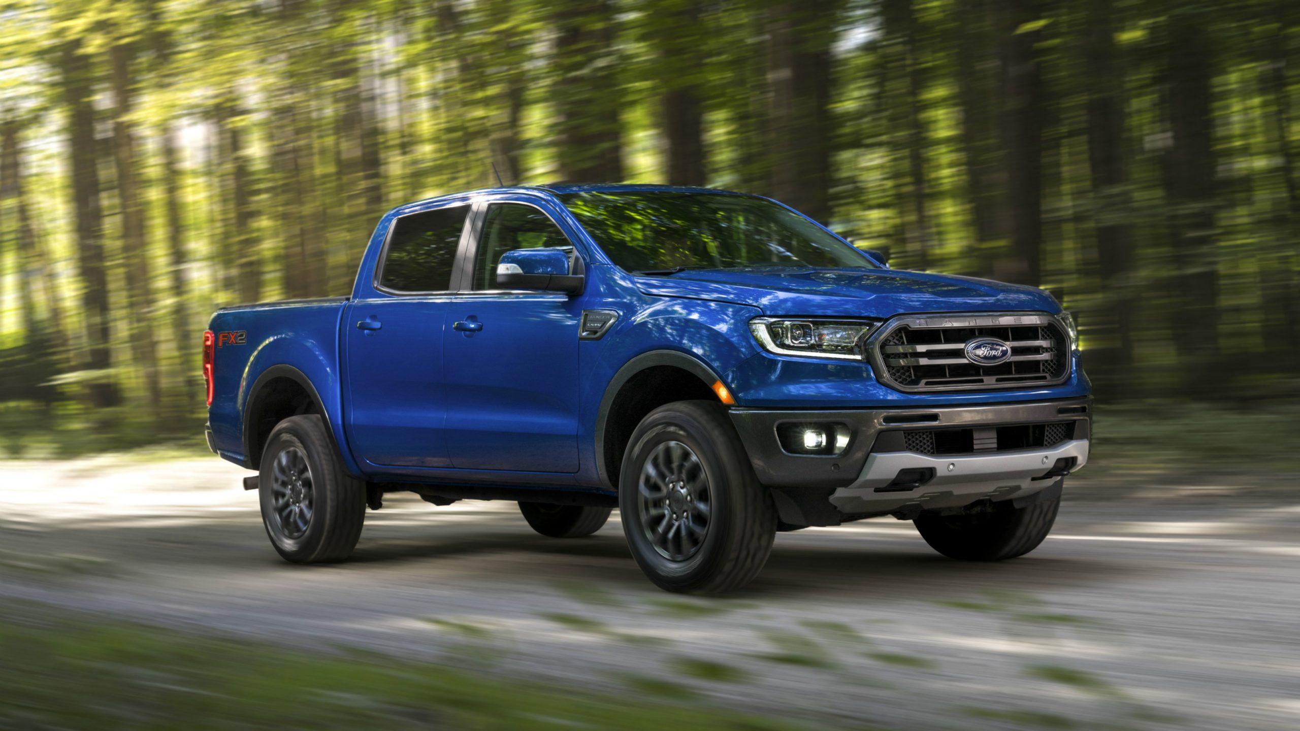Ranger Ford Performance