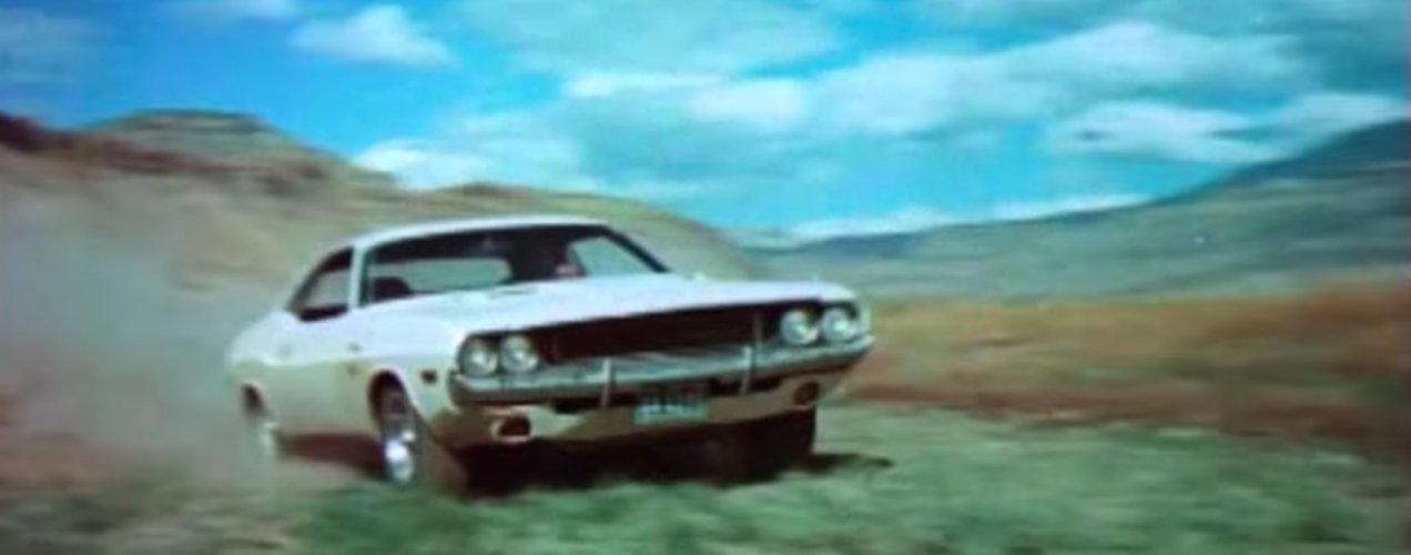 Great Car Movies