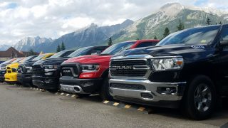Automakers Offer Incentives for Buyers During COVID