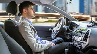 Autonomous Rides Could Slash Drunk Driving
