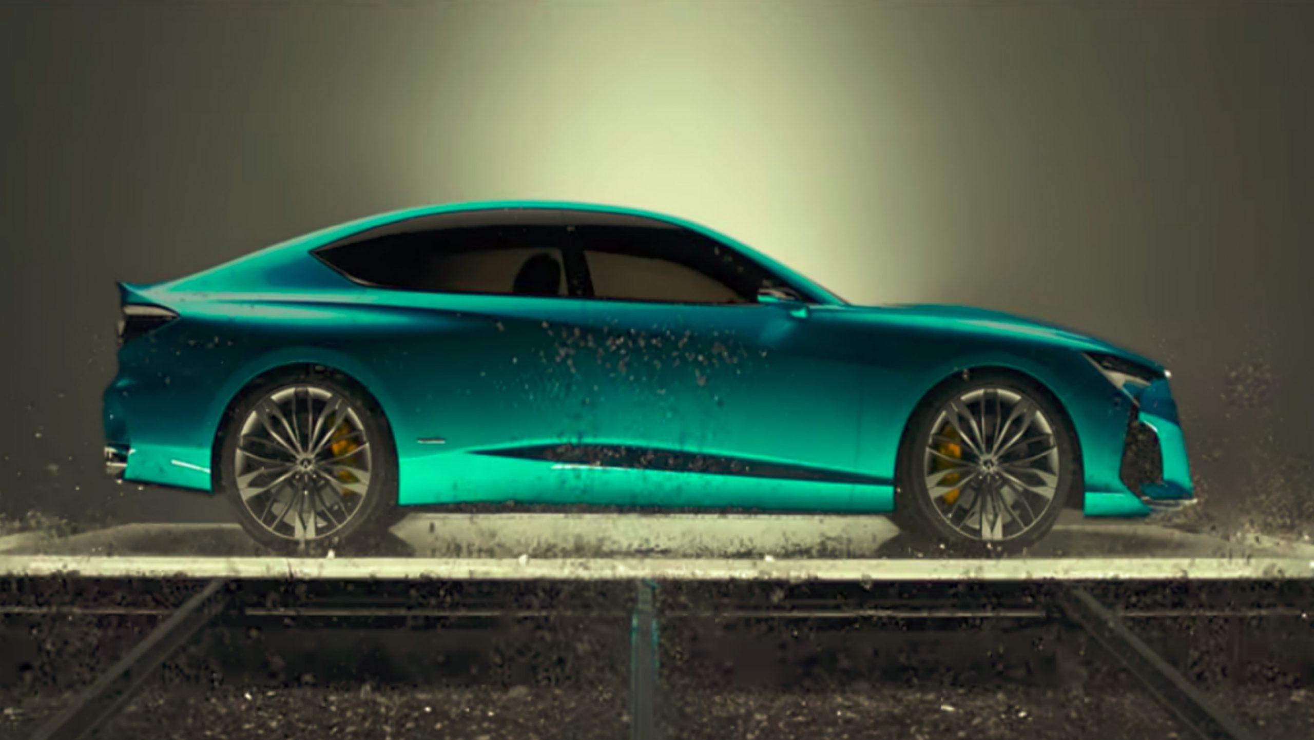Lexus Type S