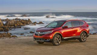 Buying Used: 2017-2020 Honda CR-V