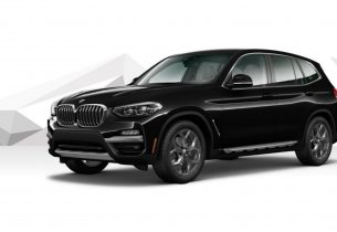 Base Camp: 2020 BMW X3 xDrive30i